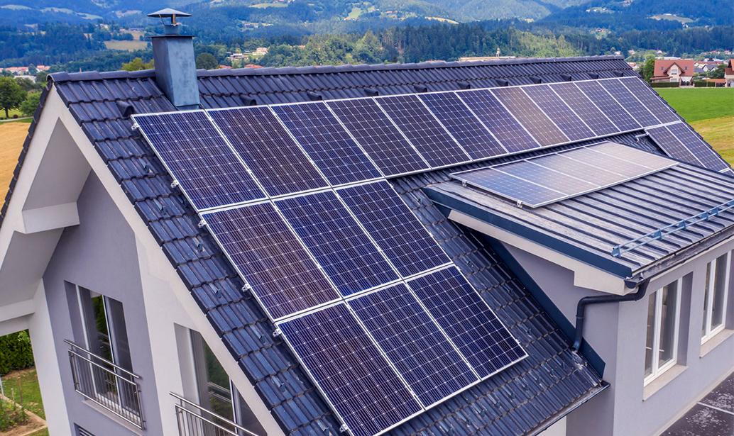 Energía solar fotovoltaica: ventajas y desventajas