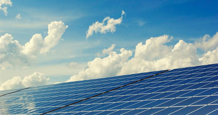 La energía solar 5 beneficios para el medioambiente